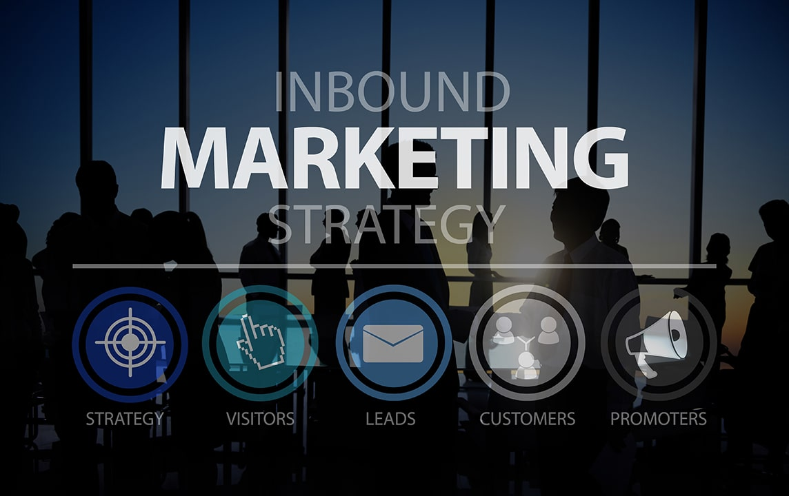 The fact that you found us, is inbound marketing!